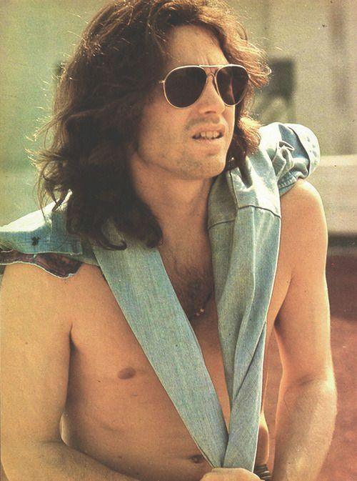 from Uriel jim morrison gay