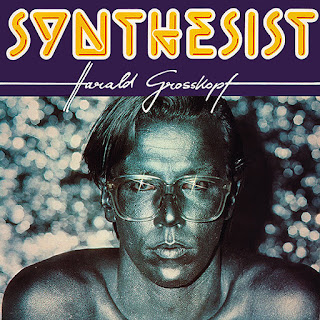 Harald Grosskopf - Synthesist / source : www.discogs.com