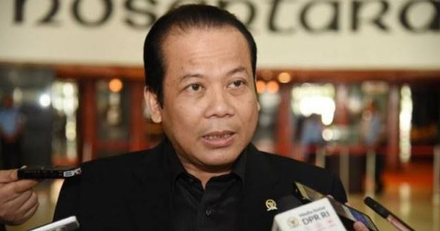 Taufik Kurniawan 'Disuapi' dalam Kamar Hotel Khusus, PAN Ngotot Membela