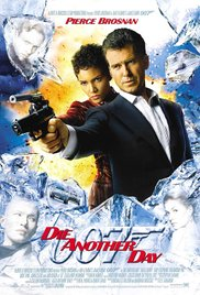 Watch James Bond: Die Another Day Online Free 2002 Putlocker