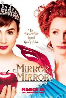 Blanche Neige Mirror Mirror