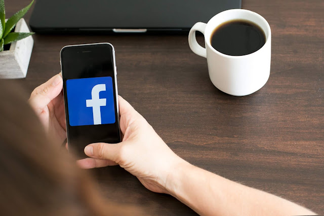 Android apps for Facebook
