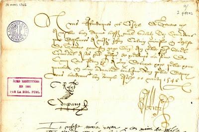 Η Γενεύη εμποδίζει δημοπρασία κλεμένου χειρογράφου, υπογεγραμμένου από τον Καλβίνο