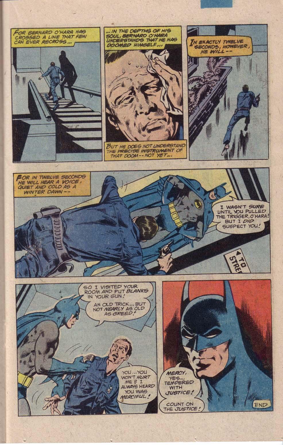 Detective Comics (1937) 491 Page 19