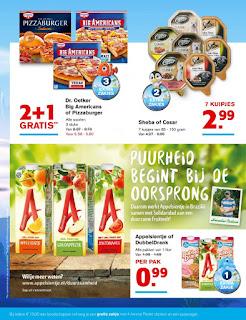 Hoogvliet folder week 36, 6 – 12 September 2017