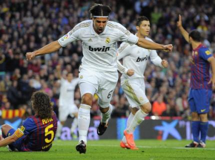 Barcellona Real Madrid 1-2 sintesi highlights
