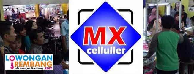 lowongan matrix cell rembang