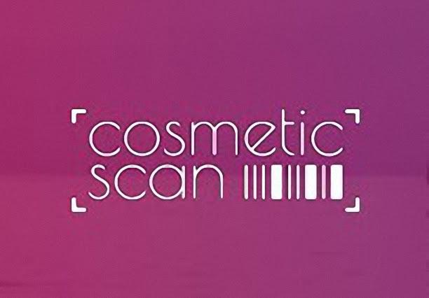 Cosmetic Scan - ciekawa aplikacja, która pomoże przy wyborze kosmetyków