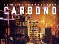 Resenha: Carbono Alterado - Altered Carbon #1 - Richard K. Morgan