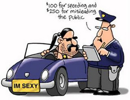 963. Why I did not become a policeman