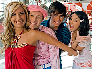 Imagenes de High School Musical actors