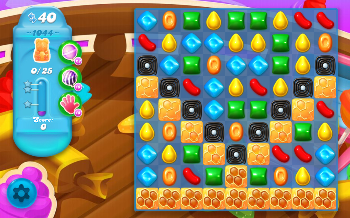 Candy Crush Soda Saga 1044