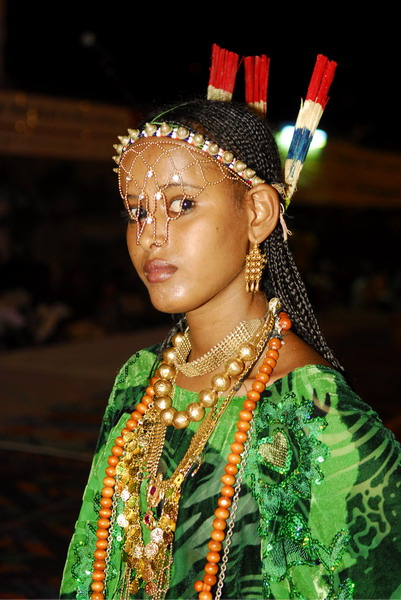 AFAR PEOPLE THE ANCIENT CUSHITE PEOPLE AND THE NOMADIC