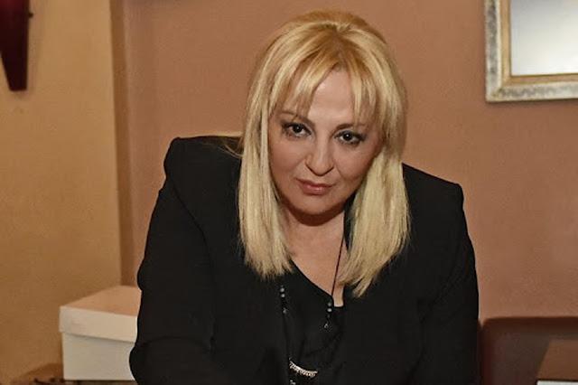 Ο Καμπόσος όρισε Αντιδήμαρχο την Κατερίνα Μπόμπου στην θέση του Δ. Τσίμπου