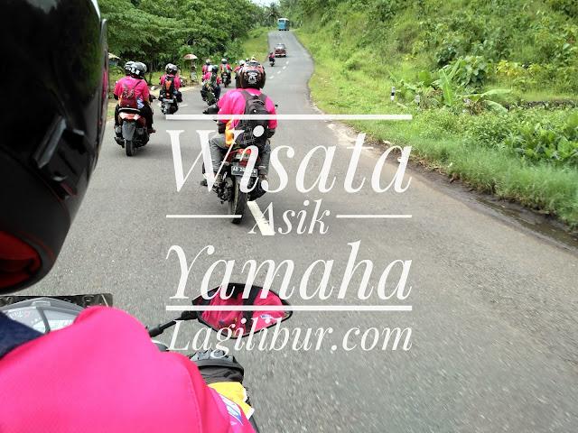 Wisata Asik Yamaha