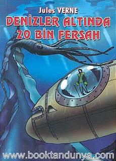 Jules Verne - Deniz Altında 20000 Fersah