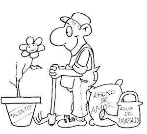 Me aburre la religi n par bola de los talentos for Estudiar jardineria