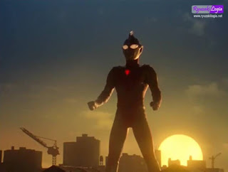 Download Ultraman Gaia Episode 09 Subtitle Indonesia
