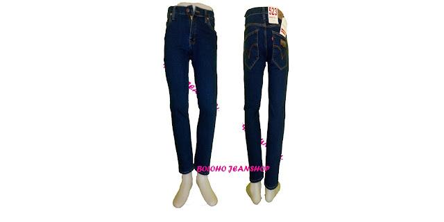 celana jeans murah di Pontianak