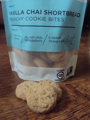 Bakeology-Crunchy-Cookie-Bites-#giveaway