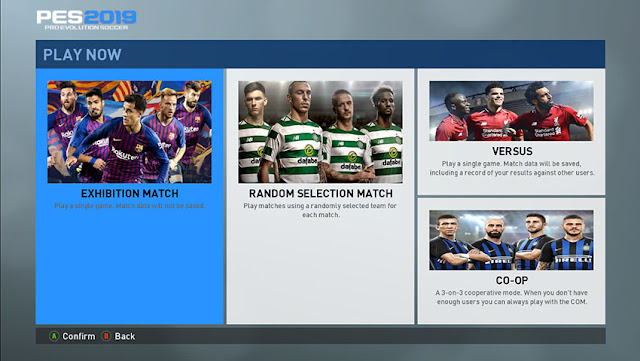 pes 2019 demo patch download