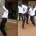 WATCH: Another School Bully Attacking An Innocent Student In South Africa! (video)