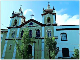 Capela Senhor dos Passos, Porto Alegre
