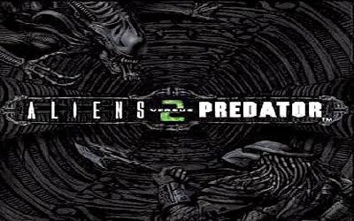 Aliens Versus Predator 2 (Demo) - Jeu FPS sur PC