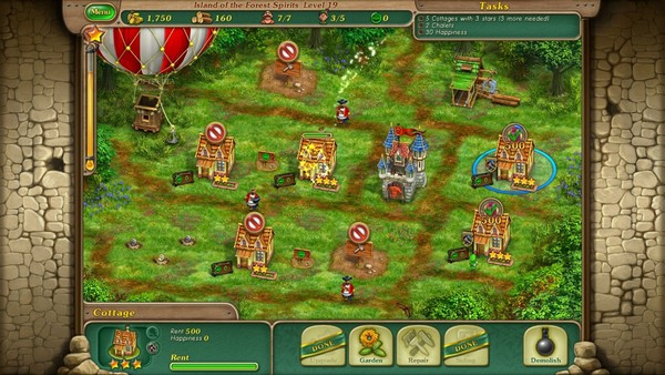 Royal Envoy - Μια τετραλογία από ένα παιχνίδι που πρέπει να κατεβάσεις