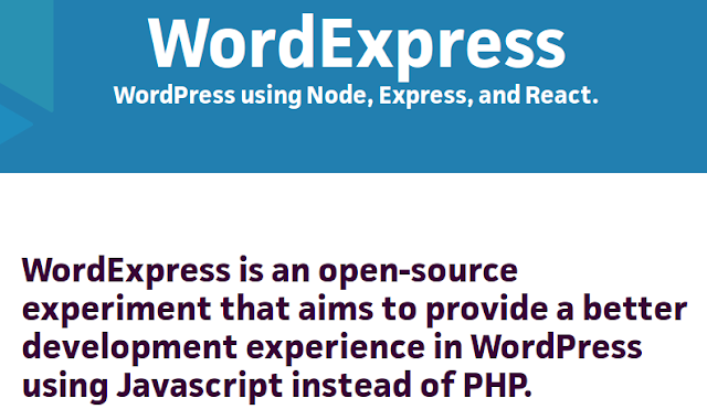WordExpress