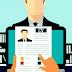 Free CV Example & E-book