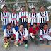 Atlético  Santiago goleo 8-2 a Cuates dentro del B