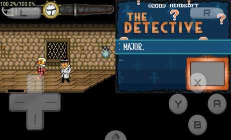 Download] Drastic DS Emulator APK Full Version + FREE Games