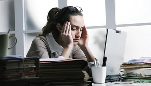 Tujuh Cara Terbaik Untuk Merilekskan Diri Tatkala Alami Sakit Kepala