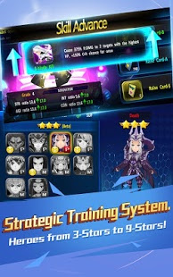 Final Summoners: Wars of Heroes APK