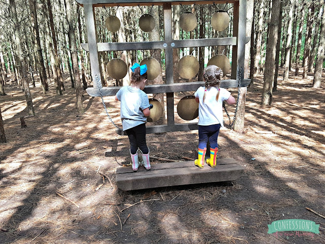 Days Out : The Gruffalo Trail