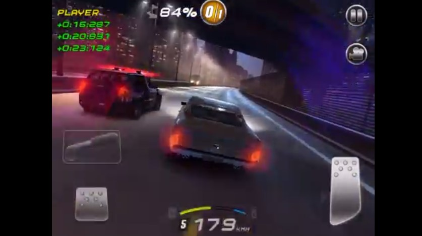 CarX Highway Racing Vv1.38 Mod Apk Terbaru