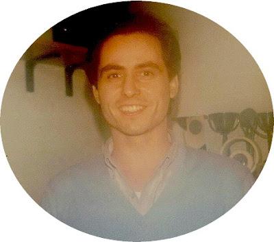 El ajedrecista Fulgenci Tacón Berrocal