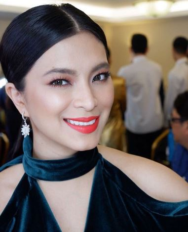 Avon Philippines Proves that Angel Locsin is One Strong Woman!