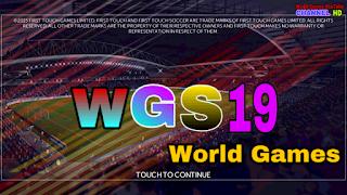 FTS Mod WGS Xix v4.0 HD Graphics Apk Data Obb