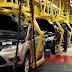 90% de la producción del sector industrial cayó a finales de 2016