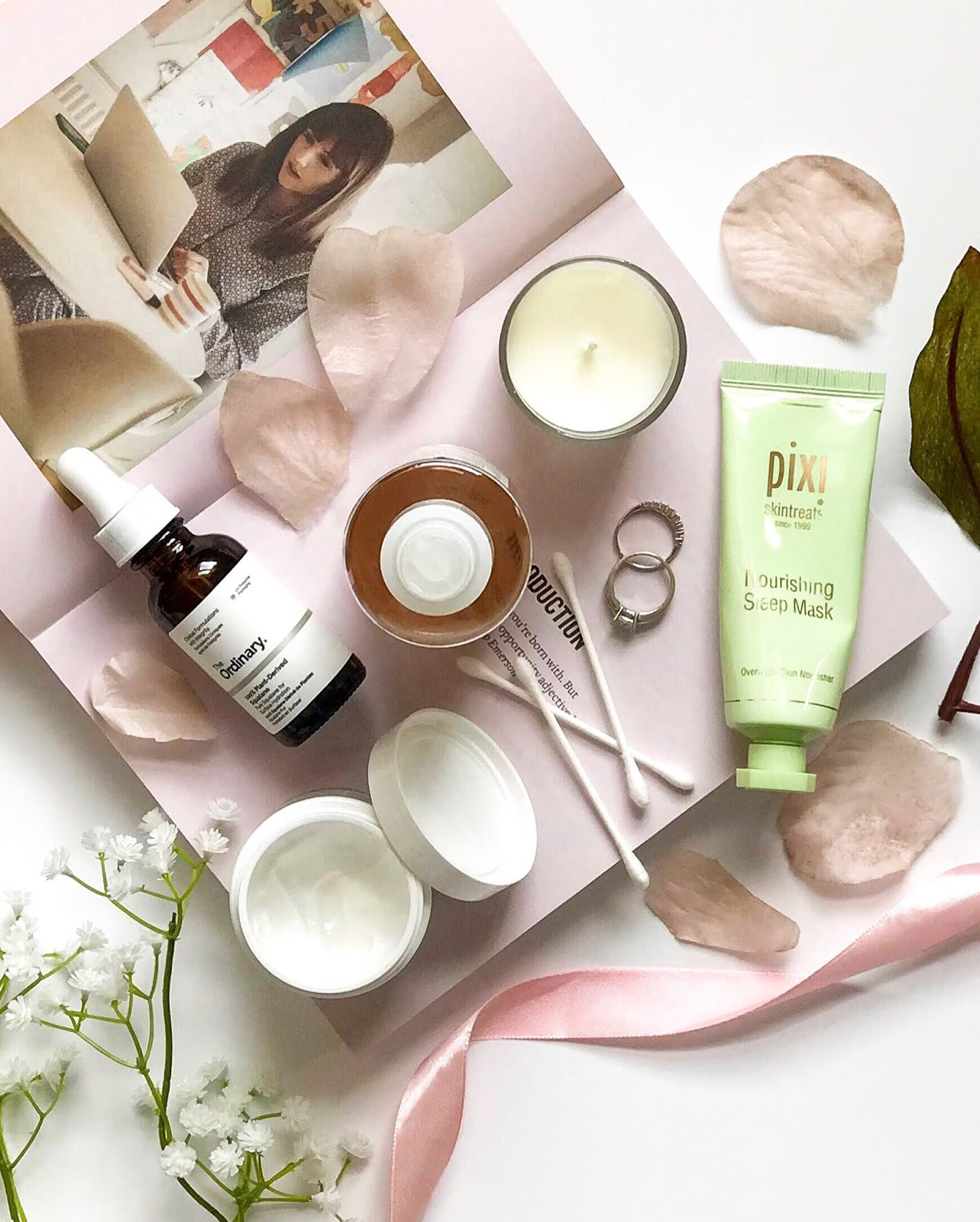 four picks for dehydrated skin blog post