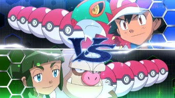 Pokemon Capitulo 34 Temporada 19 Análisis Contra Pasión