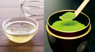 Cách làm trắng da đơn giản bằng trà xanh và trứng hiệu quả bất ngờ