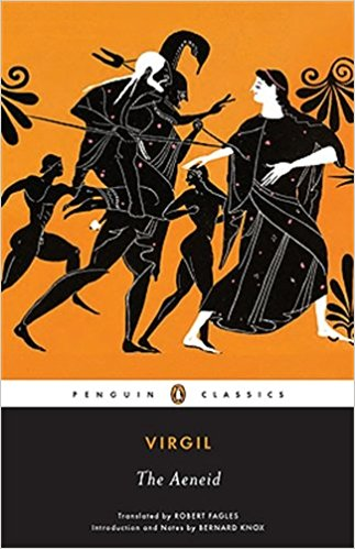 fate and prophecy in the aeneid Fate is included by virgil in his aeneid to assert through the narrative that the   the workings of the easy programme outlined in jupiter's prophecy will, as they.