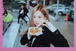 BLACKPINK'S 2019 WELCOMING COLLECTION PHOTOS