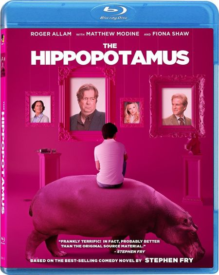The Hippopotamus 2017 1080p Bluray H264 AAC-RARBG
