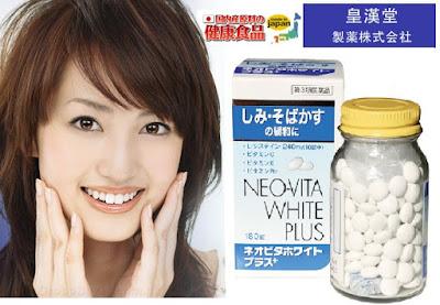 Lưu ý khi sử dụng viên uống neo vita white plus