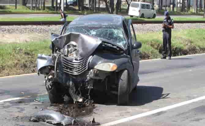 Auto, seguro, daños