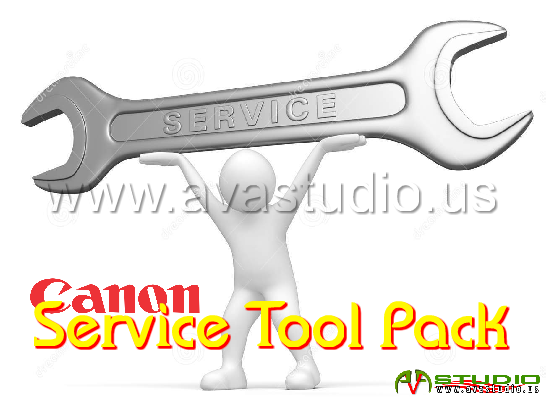 Download Resetter Printer Canon All Series/Type (General Tool, Service Tool, IP Tool, MP Tool)
